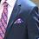 Thumbnail: Jimmy Reagan Pocket Squares - Two Styles