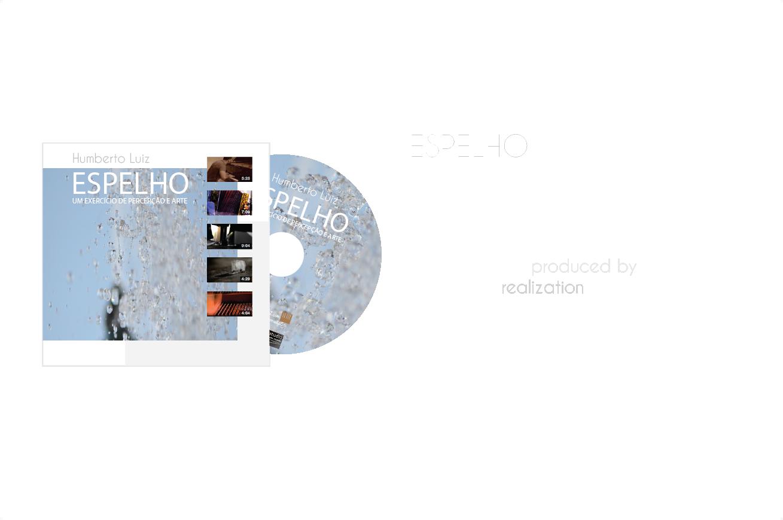 CD - ESPELHO