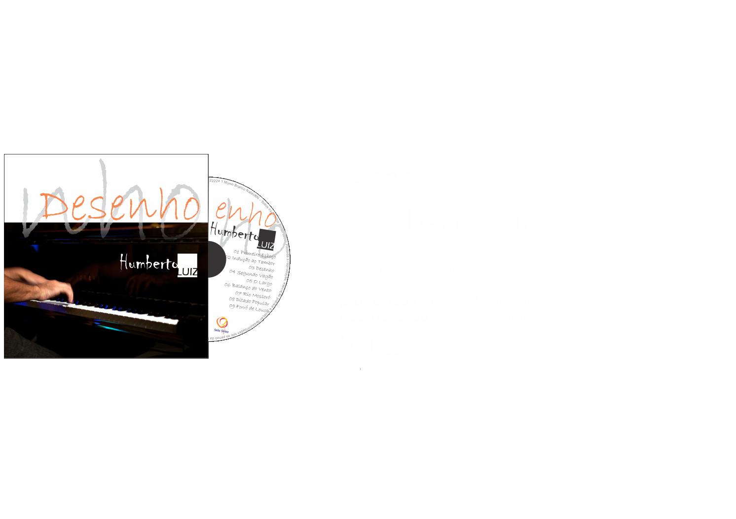 CD - Desenho