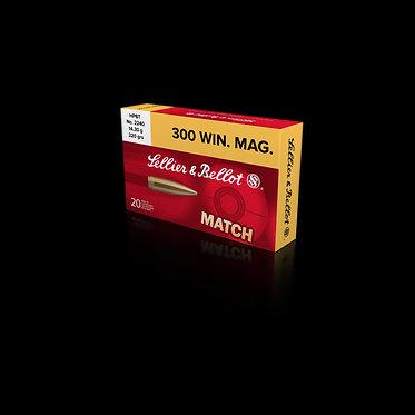 300 WIN. MAG. HPBT - 220 GRS