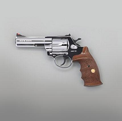 alfa-proj Alfa Revolver alle Modelle