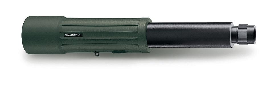 SWAROVSKI CTC 30x75 mit fixem Okular 30x W