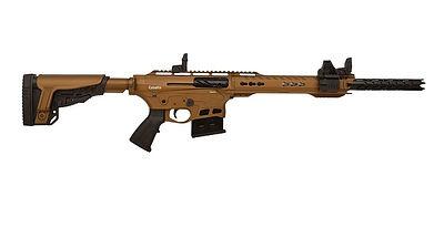 Casalta Shotgun, semi-auto