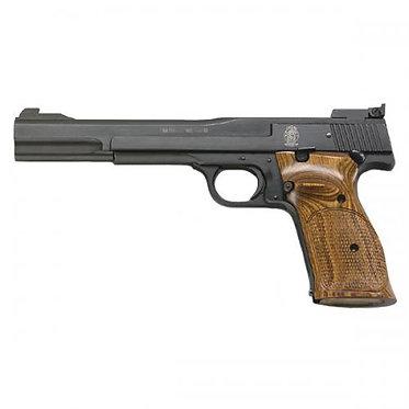 """S&W Pistole 41, Kal. .22lr 7"""""""