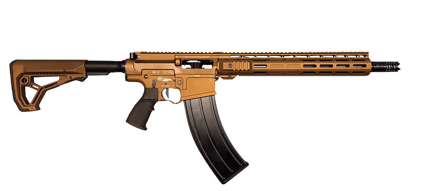 Semiautomatic Tigris XR12