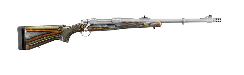 Ruger HAWKEYE® GUIDE GUN