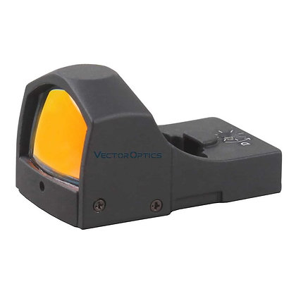 VECTOR OPTICS SCRD-10 SPHINX REDDOT 1X22