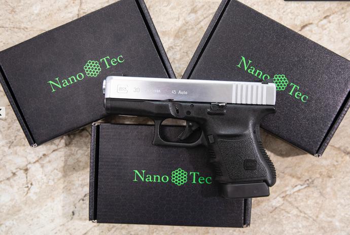 Nano-Tec mit Glock