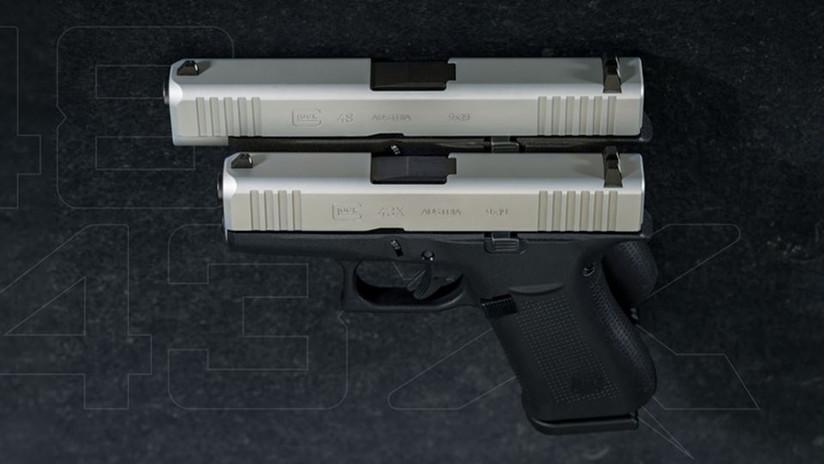 GLOCK-G43X-and-G48-Slimline-Silverslide.