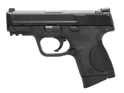 "S&W Pistole M&P 40C, Kal. .40S&W 3.5"""