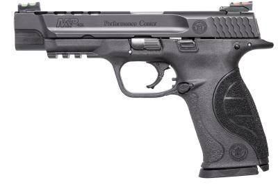 """S&W Pistole M&P40L, Kal. .40S&W 5"""" PC Port"""