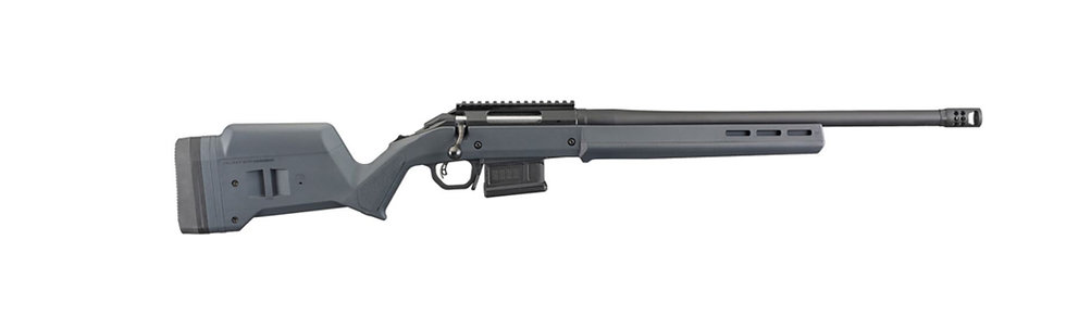 Ruger American Rifle® Hunter