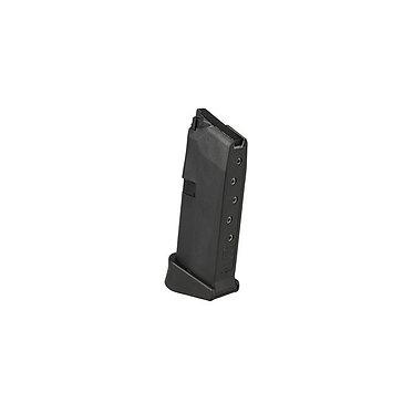 Magazin Glock 43 mit Verlängerung