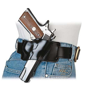 "SICKINGER HOLSTER ""YAQUI"""