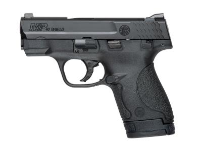 """S&W Pistole M&P40 Shield, Kal. .40S&W 3.1"""""""