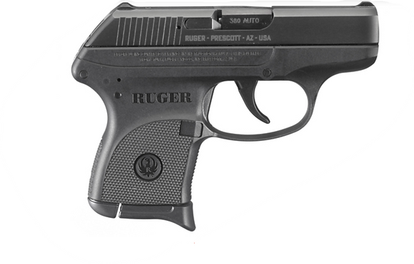 Ruger LCP®