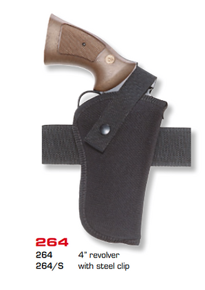 Belt Side Holster 264