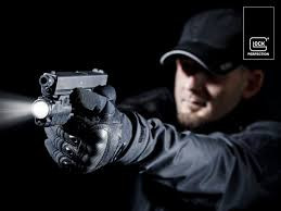 Glock Perfection in Action
