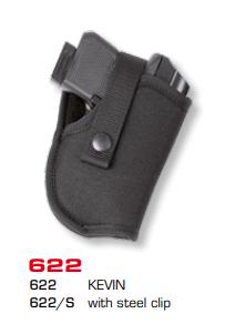 Belt Side Holster 622