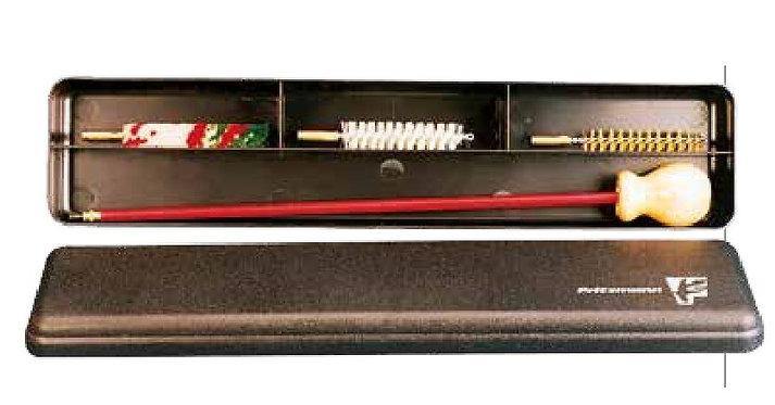 Putzzeug-Set für Kurzwaffen