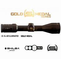 Silba Gold Zielfernrohre