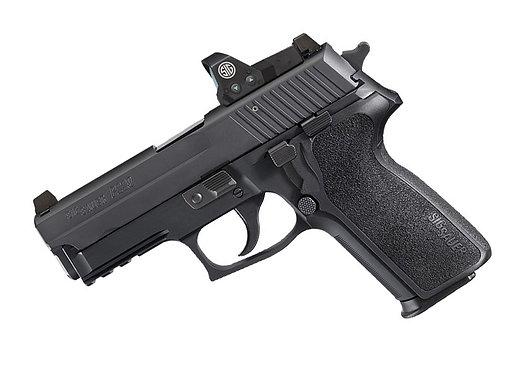 SIG SAUER P229 RX Black Nitron