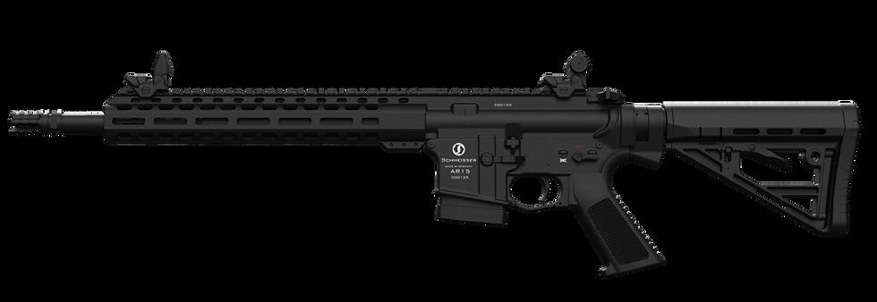 """Schmeisser AR15 M4FL 14.5"""""""