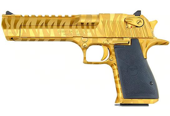 Desert Eagle Mark XIX .50 AE