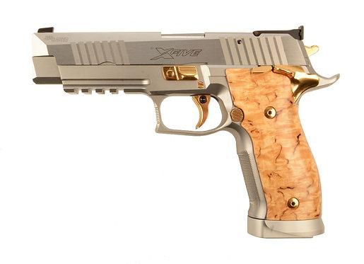SIG SAUER P226 X-Five Scandic