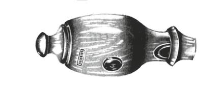 Ringeltauben- und Kuckuckslocker