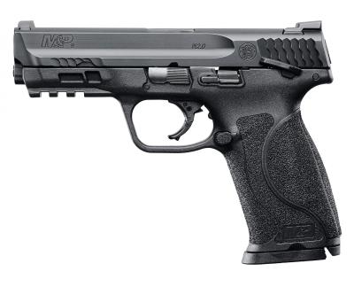 """S&W Pistole M&P9-M2.0, Kal. 9mmLuger 4.25"""""""