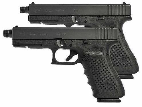 GLOCK 21 GEN4 MIT GEWINDELAUF M16X1 LINKS .45 AUTO