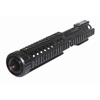 """VECTOR OPTICS SCRAAM-09 HANDSCHUTZ 12.2"""" FÜR AR-15 MIT PICATINNY SCHIENE"""
