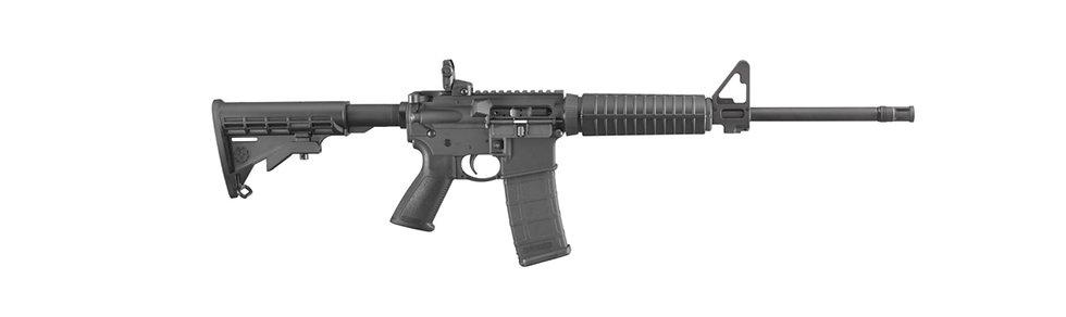 Ruger AR-556 Standard