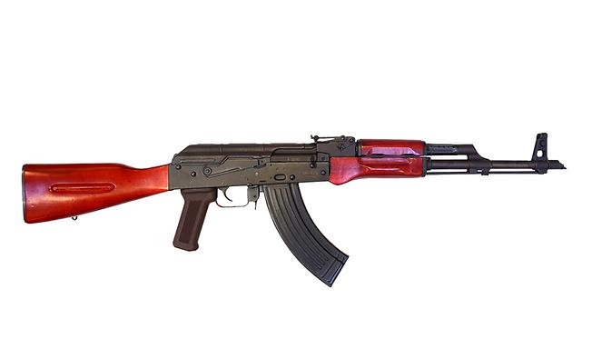 Halbautomat S.D.M. AK47 Kal. 7.62 x 39