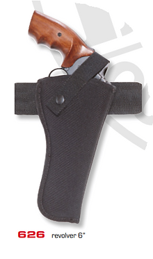 Belt Side Holster 626