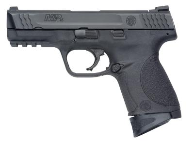 """S&W Pistole M&P45c Compact, Kal. .45ACP 4"""""""