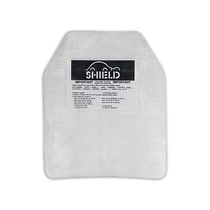 SHIELD SK2 / NIJ IIIA PLATTE