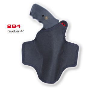 Fully Covered Belts Holster 284