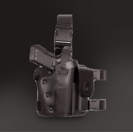 sickinger Holster Leder