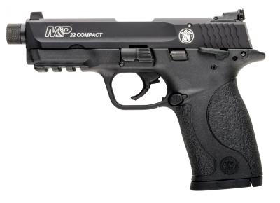 """S&W Pistole M&P22Compact, Kal. .22lr 3.6"""" (108390)"""