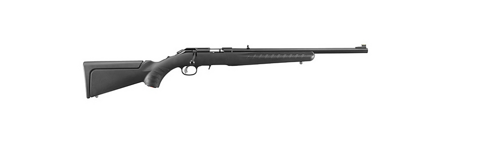 Ruger AMERICAN RIMFIRE® COMPACT
