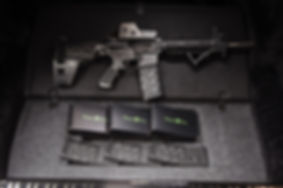 Nano Tec, Waffenpflege