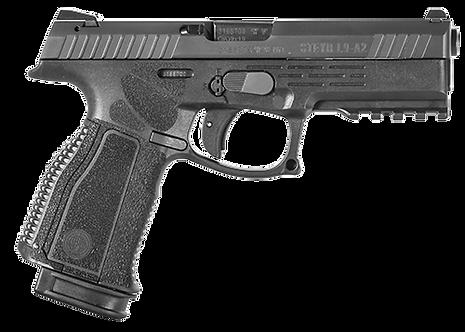 Steyr M-A2 MF