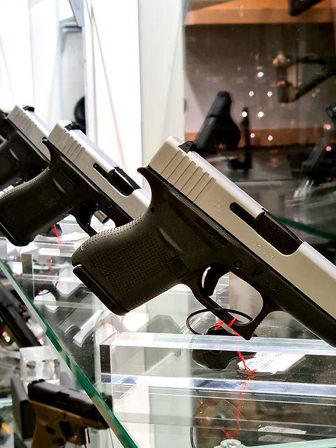 Glock Pistole G43x