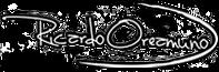 Ricardo Oreamuno Logo Transparente
