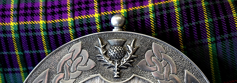 Sporrans and Kilt Accessories