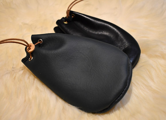 Large Coin Bag