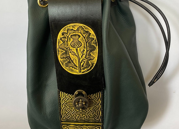 Thistle Morag Bag