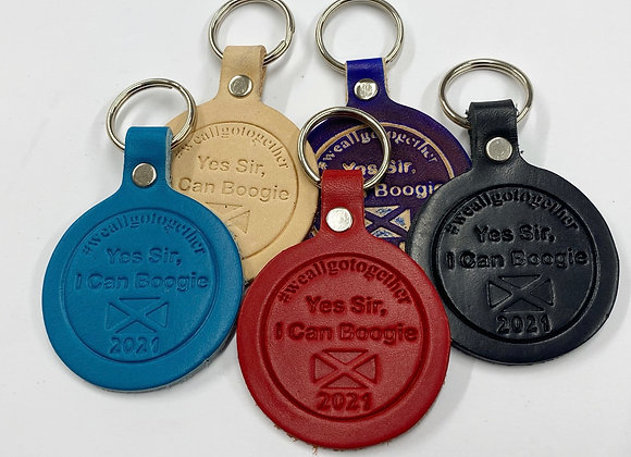 I can boogie.....keyring